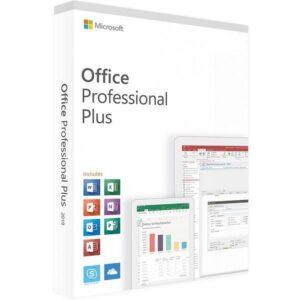 Microsoft Office 2019 Professional Plus for Mac